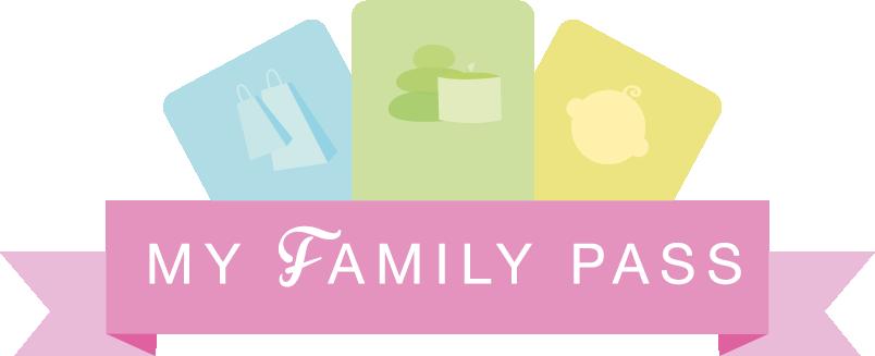 Family Pass - Les Automnales - Palexpo - Genève