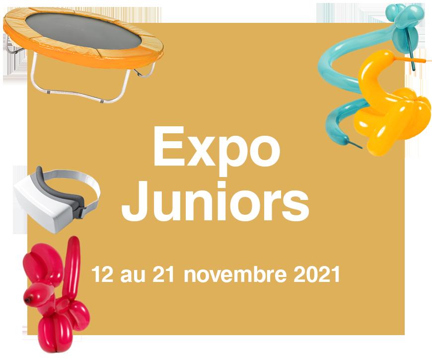 Vignette Expo Juniors 2021