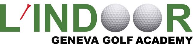 Logo L'Indoor Geneva Golf Academy