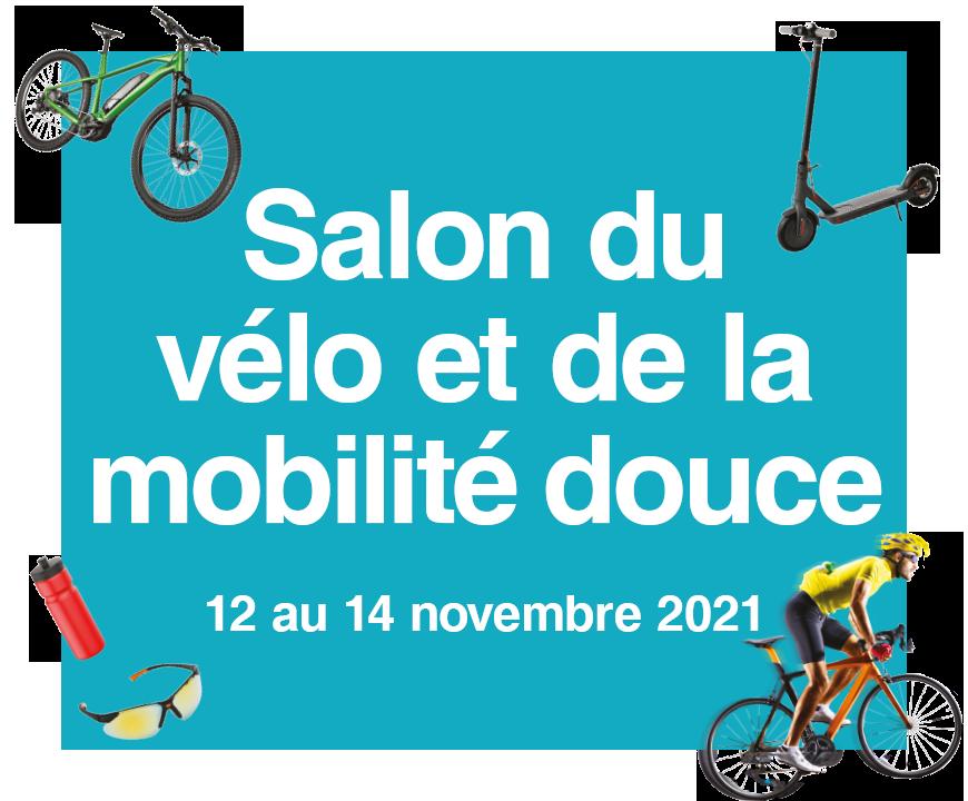 Vignette salon du vélo et de la mobilité douce