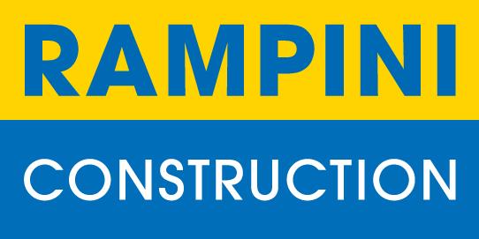 Logo Rampini construction