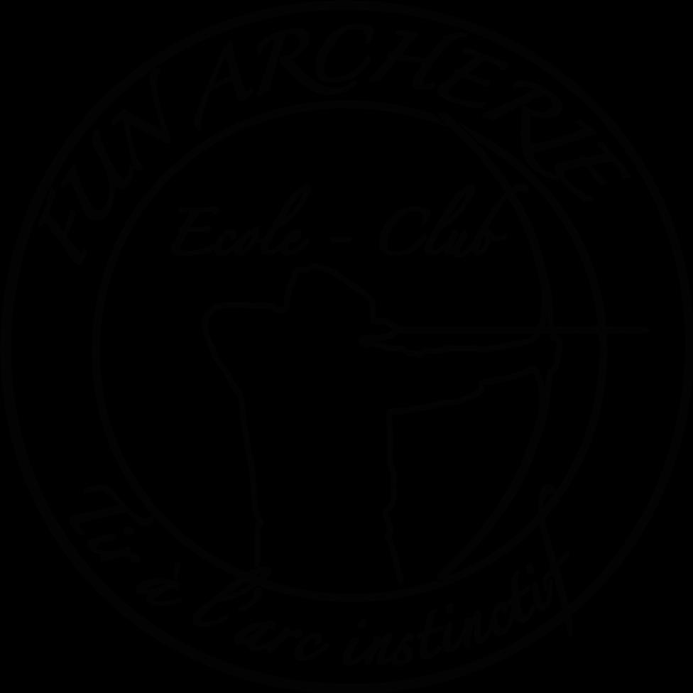 logo fun archery
